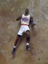 Vintage Michael Jordan Tune Squad Action Figure  - $5.50