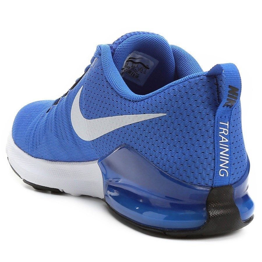 wholesale dealer c893e dd219 Men s Nike Zoom Train Action Training Shoes, 852438 401 Sizes 8.5-11 Cobalt