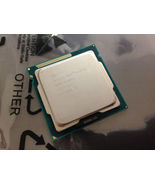 Intel Quad Core i5-3570 - SR0T7 3.4GHz (up to 3.8GHz) Processor LGA1155 CPU - $55.00