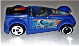 Hot Wheels Highway 35 World Race McDonalds 2003  - $4.95