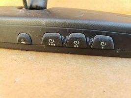 14-19 Subaru Impreza Forester Rear View Mirror Homelink Compass Auto Dim image 5