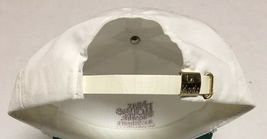 Vtg Max Rouse & Sons Inc Hat Auction Beverly Hills CA Cap Destroyed Made in USA image 7