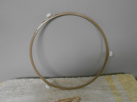 GE General Electric Microwave Oven Roller Ring WB02X10839 - $16.99