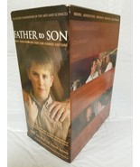 Father to Son: Manly Conversations that Can Change Culture 6 DVDs conser... - $29.69