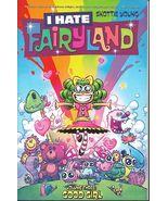 I Hate Fairyland: Volume 3 - Good Girl (2017) *Image Comics / Collects #... - $12.00