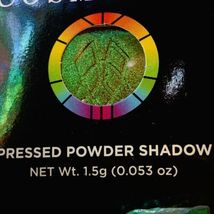 NWT NIB Clionadh Cosmetics JEWELLED MULTICHROME SINGLE PAN *1 SHADE* Gargoyle image 3