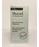Murad Eye Lift Firming Treatment 30 mL / 1 oz & 40 Pads - Anti-Aging Ser... - $54.00