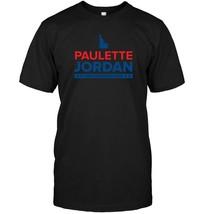 Paulette Jordan for Idaho Governor T shirt - $17.99+