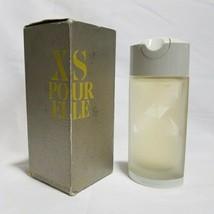 XS Pour Elle by Paco Rabanne 3.4 oz / 100 ml deodorant spray for women - $47.69