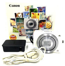 Canon Point And Click Pc2004 n - $129.00