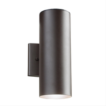 Kichler 11251AZT30 Outdoor Wall Sconces 5in 15-light - $174.95