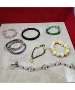 Bracelet collection - 8 Bracelets - $5.99
