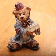 Boyds Bears & Friends Nativity Series Wilson As Meichior 2404 - $18.69