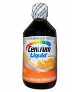 Centrum Adult Multivitamin Multimineral Liquid Citrus Flavor 8 fl oz EXP... - $35.64