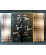 Ben Sherman 4 Piece Body Care Gift Set for Him Brand NEW Sealed - $10.88