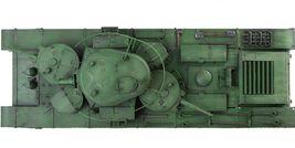 Academy 13517 1:35 Soviet Union T-35 Soviet Heavy Tank Plastic Hobby Model image 3