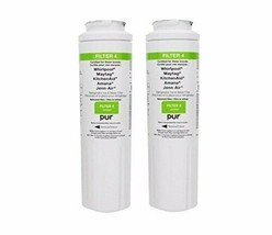 Maytag UKF8001 Pur Refrigerator water Filter 1 pack of 2 filters - $60.99