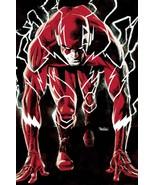 Flash #56 Foil NM DC - $3.95