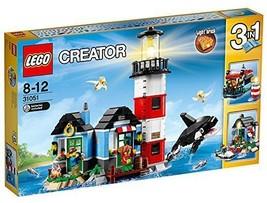 Lego (Lego) Creator Lighthouse 31051 - $116.41