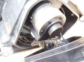 06-10 Volkswagen Passat Afs HID Xenon Headlight Head Lights Lamps Set L&R image 9