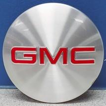 "ONE 2014-2017 GMC Sierra 1500 / Yukon 3 1/4"" Center Cap GM # 22837060 On Back - $15.00"