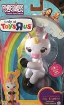NEW Unicorn Gigi Fingerling -ToysRUs Exclusive - AUTHENTIC- FREE SHIPPING - $22.76