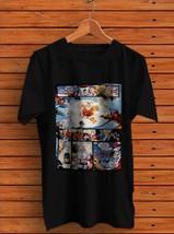 Illuminati Of Marvel Men's Black T- Shirt - $15.99+