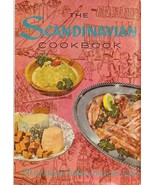 Scandinavian Cookbook Culinary Arts Institute 1956 Traditional Northern ... - $23.63