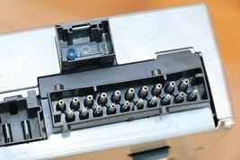BMW F10 F12 F13 5 6 Series Harman Becker Radio Audio Amplifier Model BE 9510 image 5