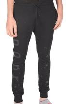 Dope Schwarz Grau Farbverlauf Splatter Skinny Vlies Jogginghose Jogging Hose Nwt image 1