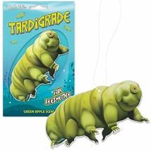 Tardigrade Deluxe Air Freshener With Green Apple Scent! - $4.74