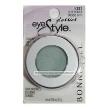 BONNE BELL* Tub EYE STYLE GLOSSIES Long-Wear SHADOW Creme BLUE HEAVEN #2... - $6.00