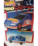 Hot Wheels Mattel Pro Racing Kyle Petty#44 Pontiac Grand Prix Die Cast M... - $5.95