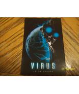 VIRUS COLLECTIBLE POSTCARD #2 - $6.00