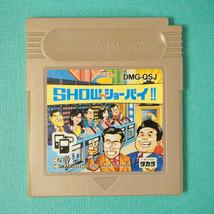 Quiz Sekai wa Show by Shoubai! (Nintendo Game Boy GB, 1992) Japan Import - $3.91 CAD