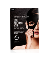 Masqueology Jeju Volcanic Ash Facial Mask - €26,47 EUR