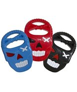 Fun Stuff Beach Toys - Set of 3 Pirate Skull Sand Digger Digging Claws - $7.87