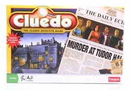 Funskool Cluedo Strategy & War Games Players 3-6 Age 7+ - $25.11