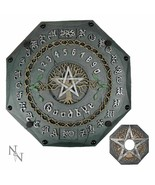 Nemesis Now Tree De Vie Parlant Spirit Board Ouija Sorcière Wiccan NOW192 - $100.55