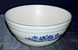 Pfaltzgraff  Serving Bowl AA20-2369A Vintage Collectible - $39.95