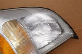 94-97 Mercedes S500 S600 500SEC 600SEC W140 2dr Coupe Halogen Headlight Right RH image 4