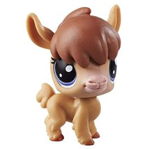 Littlest Pet Shop Single Toy (Alpaca) - $15.22