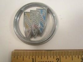 Vintage Plastic Car Emblem Buick Le Sabre [Y61A1] - $17.28