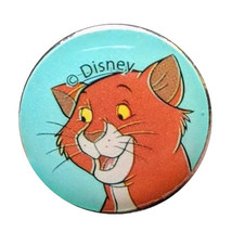 Aristocats Disney Lapel Pin: Tiny Thomas O'Malley - $12.90