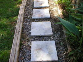 58 Concrete Molds Make 1000s of Cement Stone Pavers, Floor Wall Tiles, Fast Ship image 5