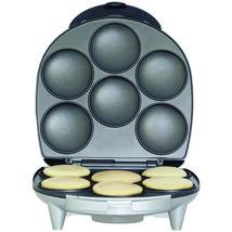 Brentwood(R) Appliances AR-136 6-Piece Nonstick Arepa Maker - €50,07 EUR