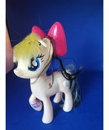 My Little Pony Mlp 2016 Sia Songbird Serenade Lights Up And Sings  - $9.00