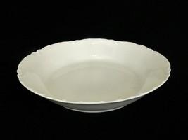 "Coupe Bowl, 7 3/8"" Haviland France Porcelain, Ranson Pattern, Ice Cream,... - $34.25"