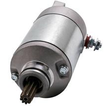Starter Motor For Suzuki Atv LT-Z400 Z LTZ400 LT-Z400Z Quadsport 400 03 04-2009 - $37.60