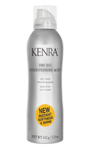 Kenra Professional Dry Oil Conditioning Mist, 5oz